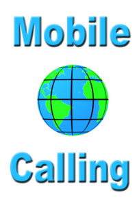 Cheap international calls from your cell phone. Click for rates.